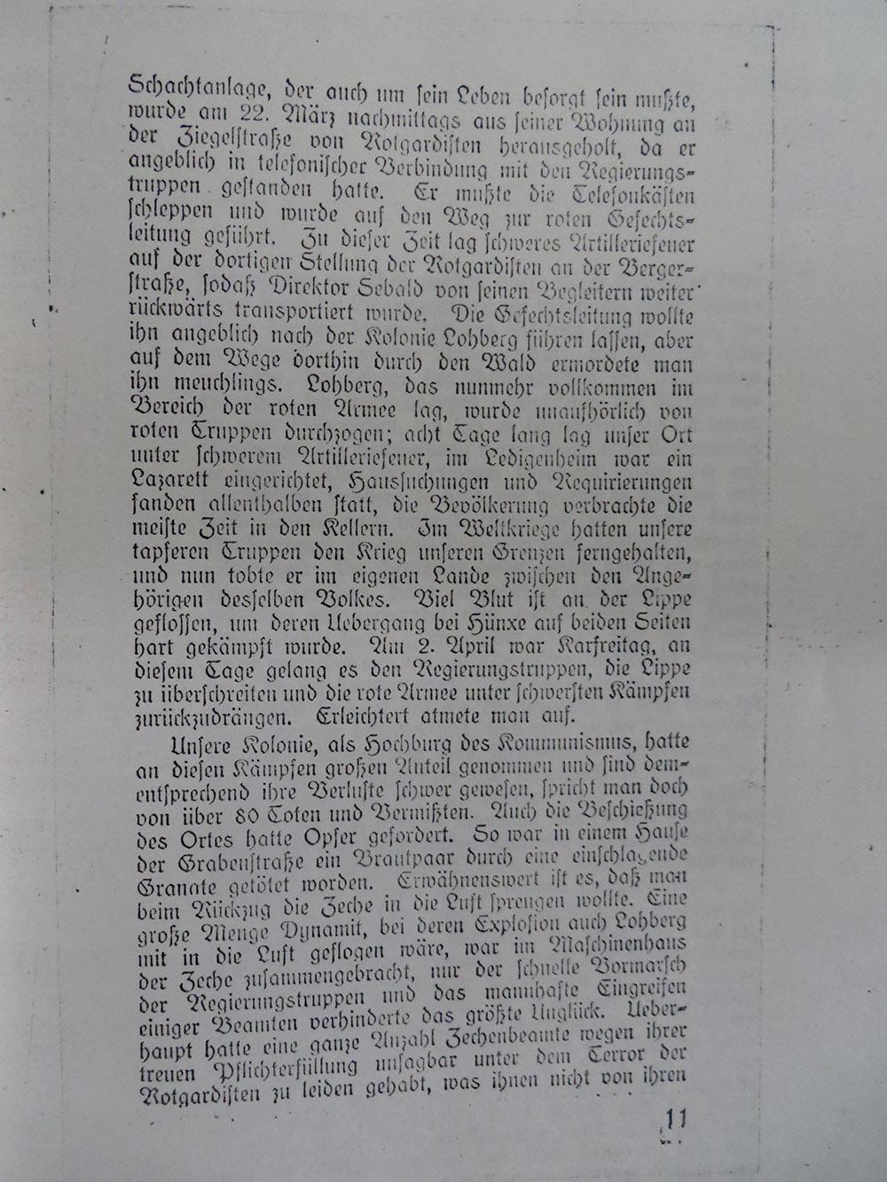 Sammlung Dittgen, SP 68-109